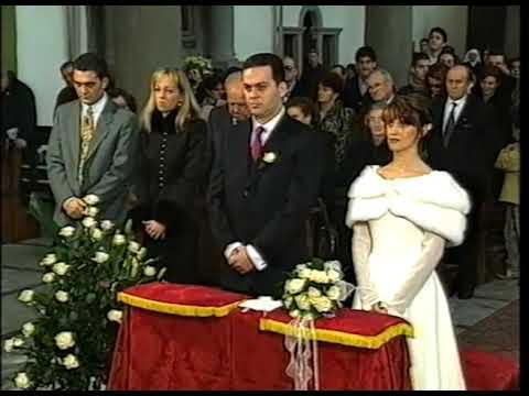 immagine di anteprima del video: Associazione Nuti Luca - Matrimonio parte 1